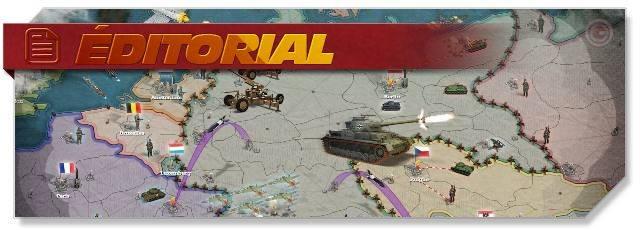 Call of War - Game Profile headlogo - FR