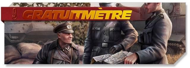 World of Tanks Generals - F2PMeter headlogo - FR