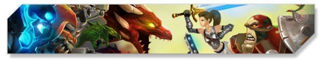 AdventureQuest 3D - news