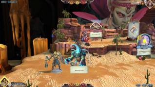 Chronicle RuneScape Legends screenshots (4) copia