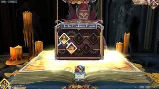 Chronicle RuneScape Legends screenshots (6) copia