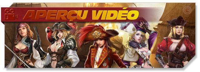 Premier aperçu vidéo de Seas of Gold