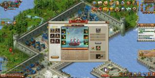 Seas of Gold screenshot (3) copia