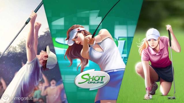 Shot Online image copia
