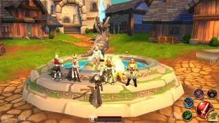 AdventureQuest 3D screenshots (4) copia