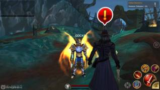 AdventureQuest 3D screenshots (8) copia