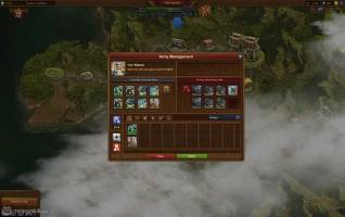 Forge of Empires Guild expedition screenshot 1 copia