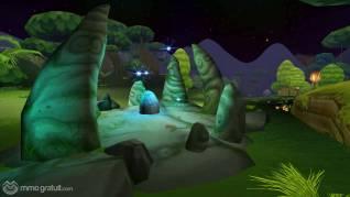 Luna Online Reborn screenshot (1) copia