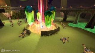 Luna Online Reborn screenshot (2) copia
