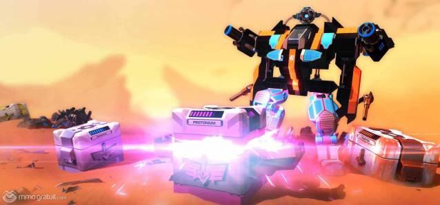 Robocraft epic loot copia