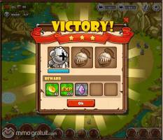 Kingdom Invasion Tower Tactics screenshot 1 copia