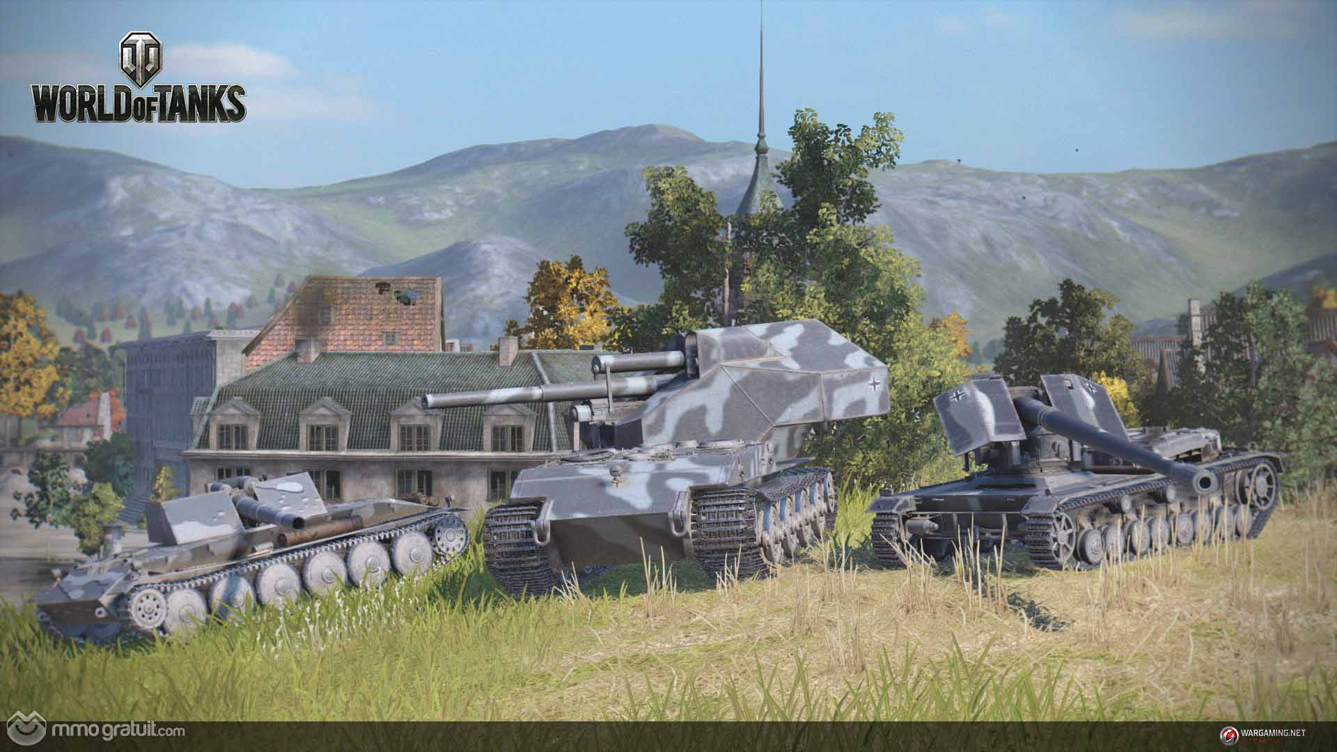 World of tank ps4 mise a jour