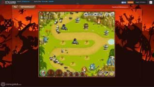 Kingdom Invasion Tower Tactics screenshots 10 copia