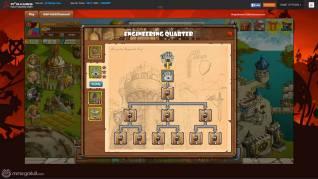 Kingdom Invasion Tower Tactics screenshots 3 copia