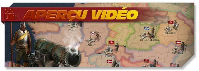 Premier aperçu vidéo de New World Empires