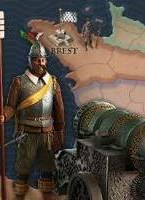 Premières impressions de New World Empires