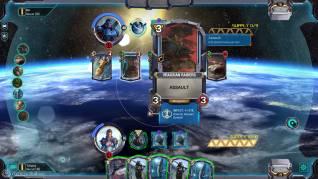Star Crusade screenshots (6) copia