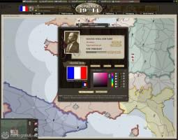 Supremacy 1914 screenshot 1 copia