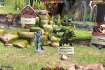 Chronicles RuneScape Legends Morvran shot 3 copia