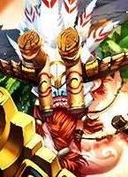 Premières impressions de Dragonbone Dynasty