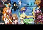 SAO's Legend wallpaper 1