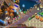 Crystal Saga II screenshot 8 copia