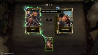 Elder Scrolls Legends screenshots (15) copia
