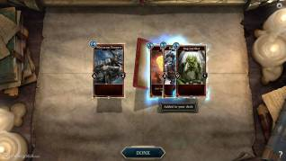 Elder Scrolls Legends screenshots (6) copia