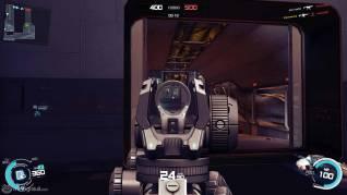 First Assault screenshots (3) copia