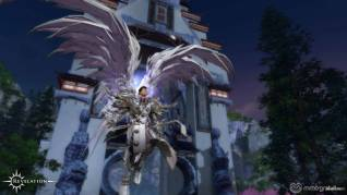 Revelation Online screenshot 3 copia
