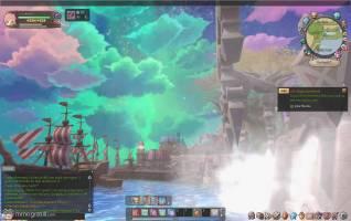 Twin Saga screenshots (3) copia