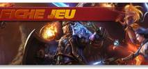 Heroes Evolved - Game Profile headlogo - FR