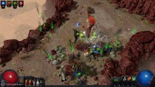 Path of Exile Atlas of Worlds image 5 copia