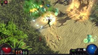 Path of Exile Atlas of Worlds image 6 copia