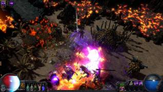 Path of Exile Atlas of Worlds image 8 copia