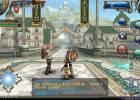 Toram Online screenshot 4