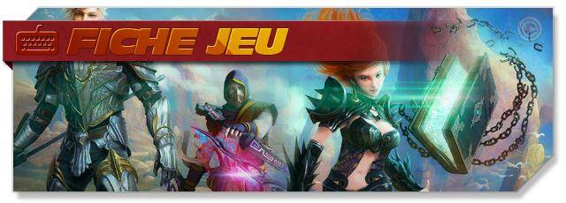 Weapons of Mythology - Game Profile - FR
