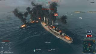 World of Warships screenshots (33) copia