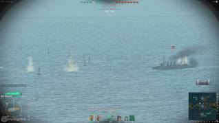 World of Warships screenshots (38) copia_1