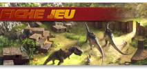 ARK Survival of the Fittest - Game profile headlogo - FR