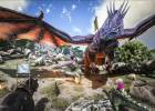 Ark: Survival of the Fittest screenshot 2