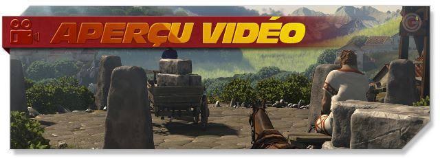 Premier aperçu vidéo de Forge of Empires