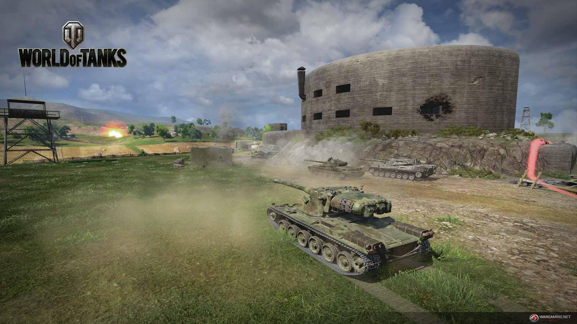 Panzerspiel Pc