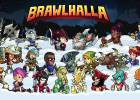 Brawlhalla wallpaper 3