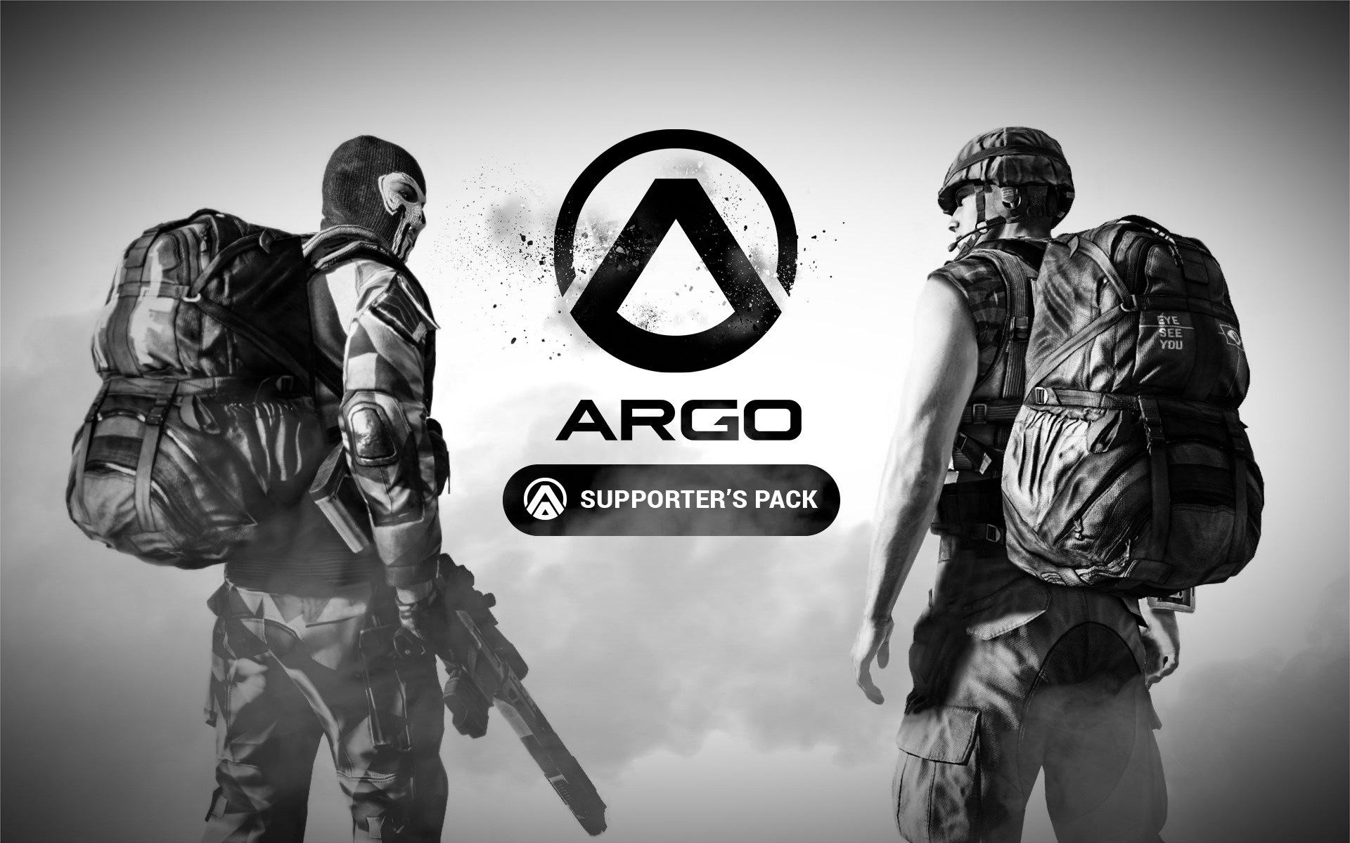Argo wallpaper 2