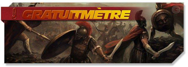 Gratuitmètre : Sparta: War of Empires est-il vraiment gratuit ?