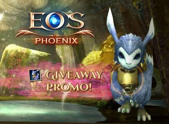 Echo of Soul Phoenix Récompenses gratuites