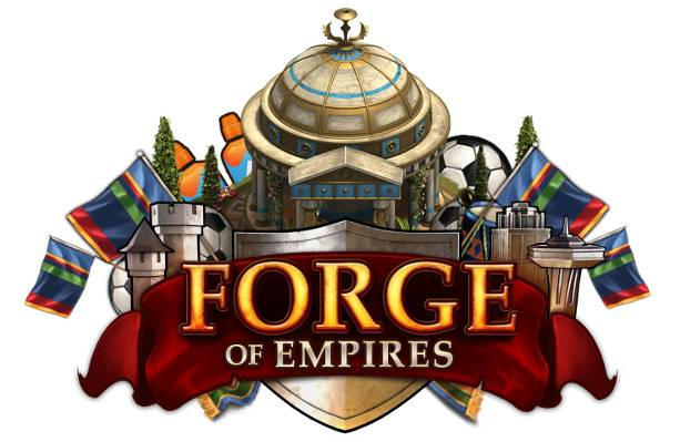 Forge of Empires free-to-play MMO