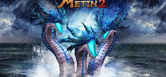 Metin 2 - Cadeaux gratuits pour Metin 2