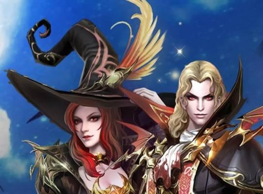 League of Angels 3 est un MMORPG Gratuit qui se joue en ligne directement dans votre navigateur web. Découvrez la suite des deux premiers volets de League of Angels.